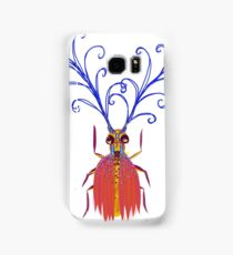 Her Majesty - Original Gangster Samsung Galaxy Case/Skin