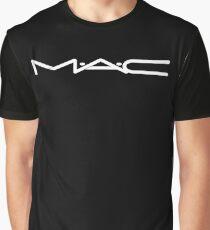 mac  Graphic T-Shirt