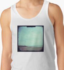 Deserted beach Tank Top
