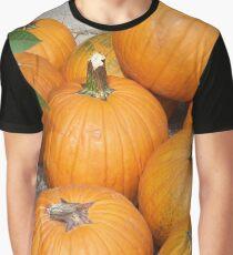 Jack-O-Lantern Auditions Graphic T-Shirt