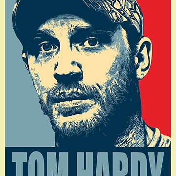 Tom Hardy by timsalls