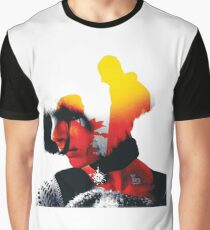 Leon: The Professional Graphic T-Shirt