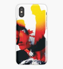 Leon: The Professional iPhone Case/Skin