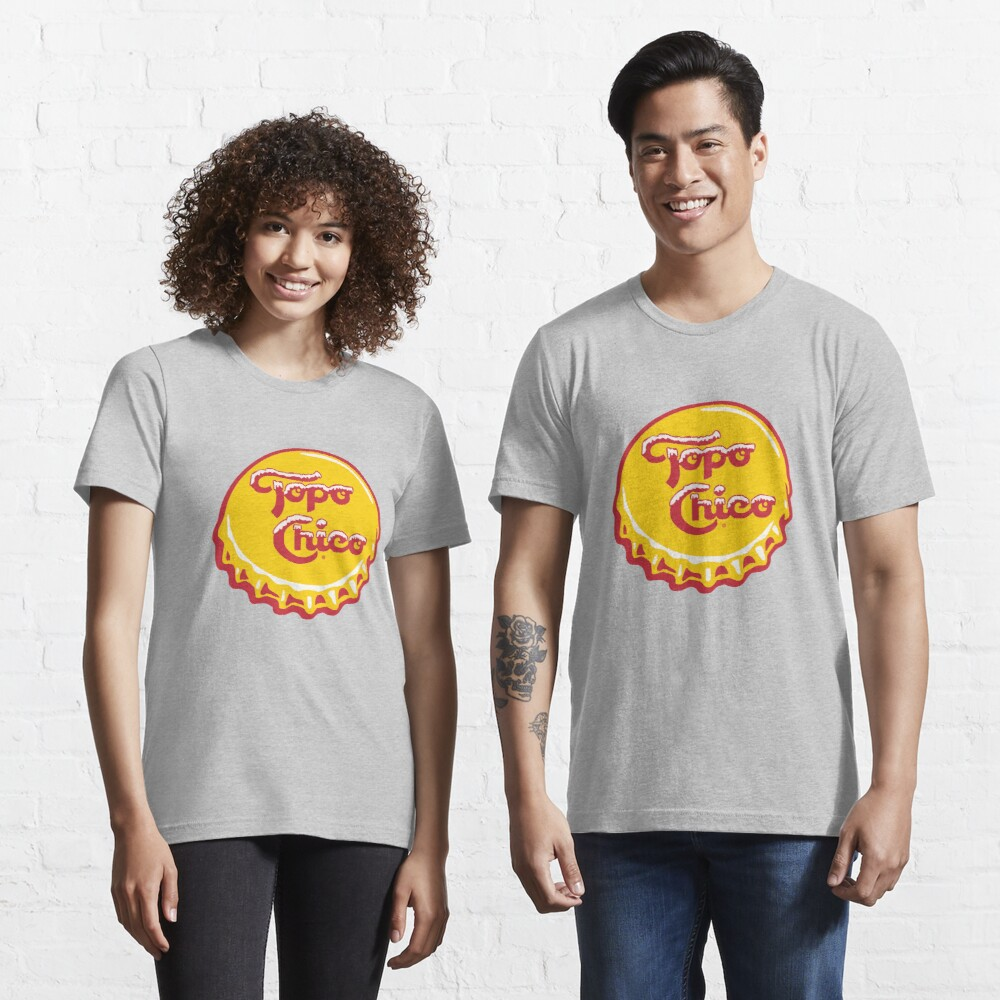 Topo Chico - Mineral Water Essential T-Shirt