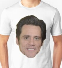 Jim Carrey Unisex T-Shirt