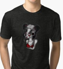 Lonely Girl Tri-blend T-Shirt