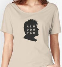 Almodovar Women's Relaxed Fit T-Shirt
