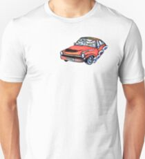 Paramore - Hard Times car Unisex T-Shirt