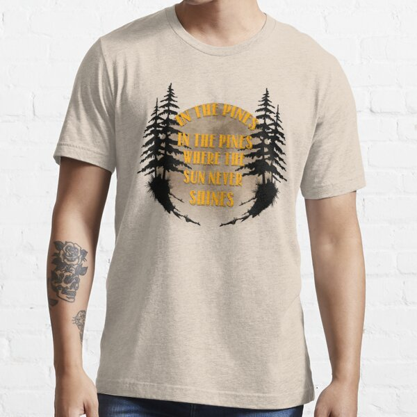 In The Pines Essential T-Shirt