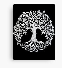 Tree of Life #1 Canvas Print