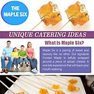 Maple and Cheese Toronto by Corporate Events  Toronto