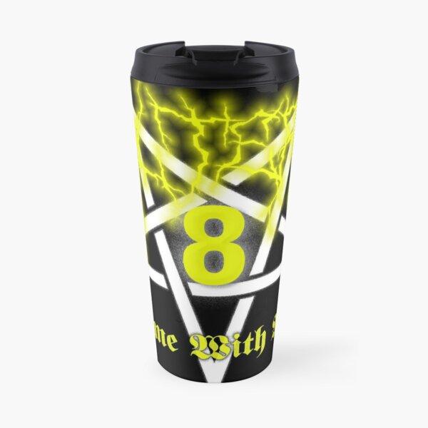 Metal Tribute To Altern8 Travel Mug