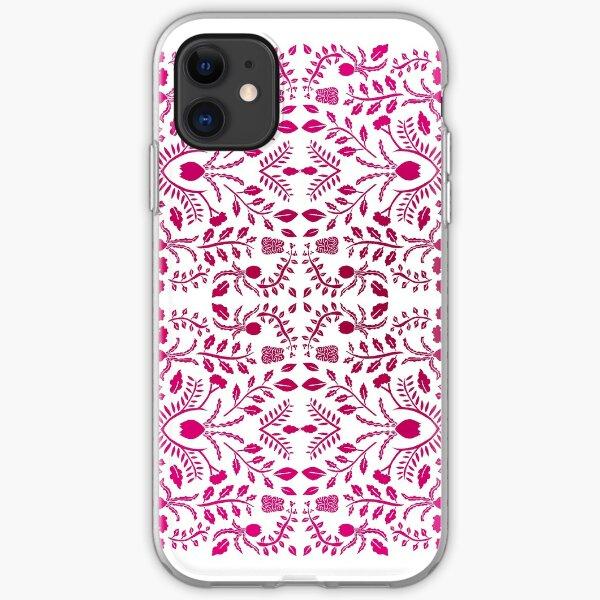The Brain  iPhone Soft Case