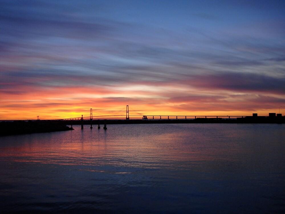 Danish Bridge by jws231