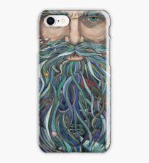 Old man Ocean iPhone Case/Skin