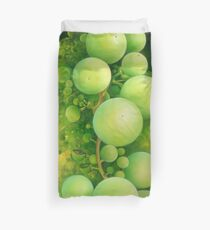 """The Grapes"" Duvet Cover"