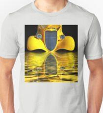 Mellow Yellow - Tee T-Shirt