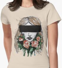 Incognito Womens Fitted T-Shirt