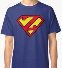 Super Z Classic T-Shirt