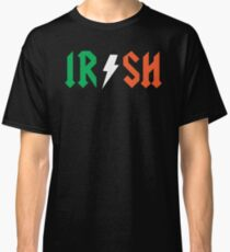 IRISH Band Fan Shirt Classic T-Shirt