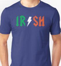 IRISH Band Fan Shirt Unisex T-Shirt