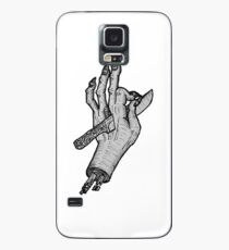Witch Hand Case/Skin for Samsung Galaxy