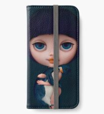 All about you iPhone Wallet/Case/Skin