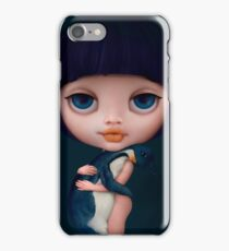 All about you iPhone Case/Skin