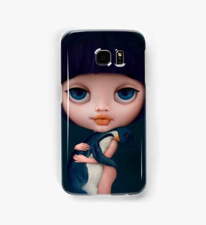 All about you Samsung Galaxy Case/Skin