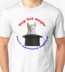 Equal Opportunity Employer Unisex T-Shirt
