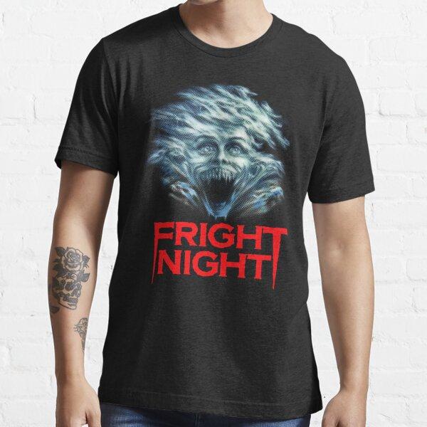 Fright Night Essential T-Shirt