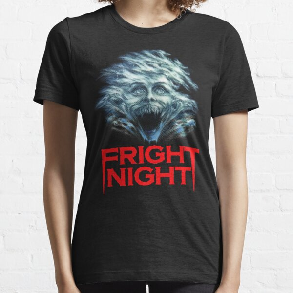 Fright Night Essential T-Shirt