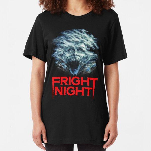 Fright Night Slim Fit T-Shirt