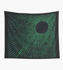 Temple of Love Wall Tapestry
