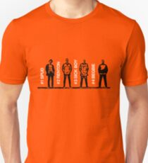 T2: Trainspotting 2 Unisex T-Shirt