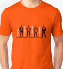 T2: Trainspotting 2 Unisex T-Shirt