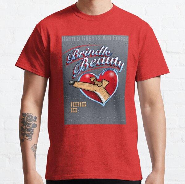 UGAF: Brindle Beauty Classic T-Shirt