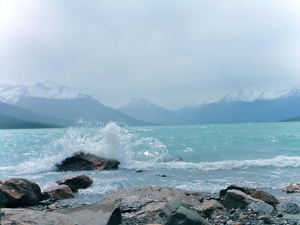 Perito Moreno Lake, Argentina by jws231