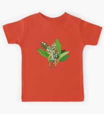 Lilly of the Valley Kids Tee