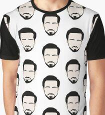 Colin O'Donoghue  Graphic T-Shirt