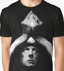 The Great Magus, Aleister Crowley Graphic T-Shirt