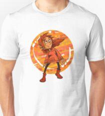 Fuego camina contigo T-Shirt
