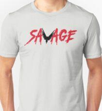 SAVAGE MAVERICK Logan Paul Unisex T-Shirt