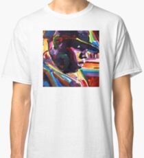 Biggie Smalls Colourful Classic T-Shirt