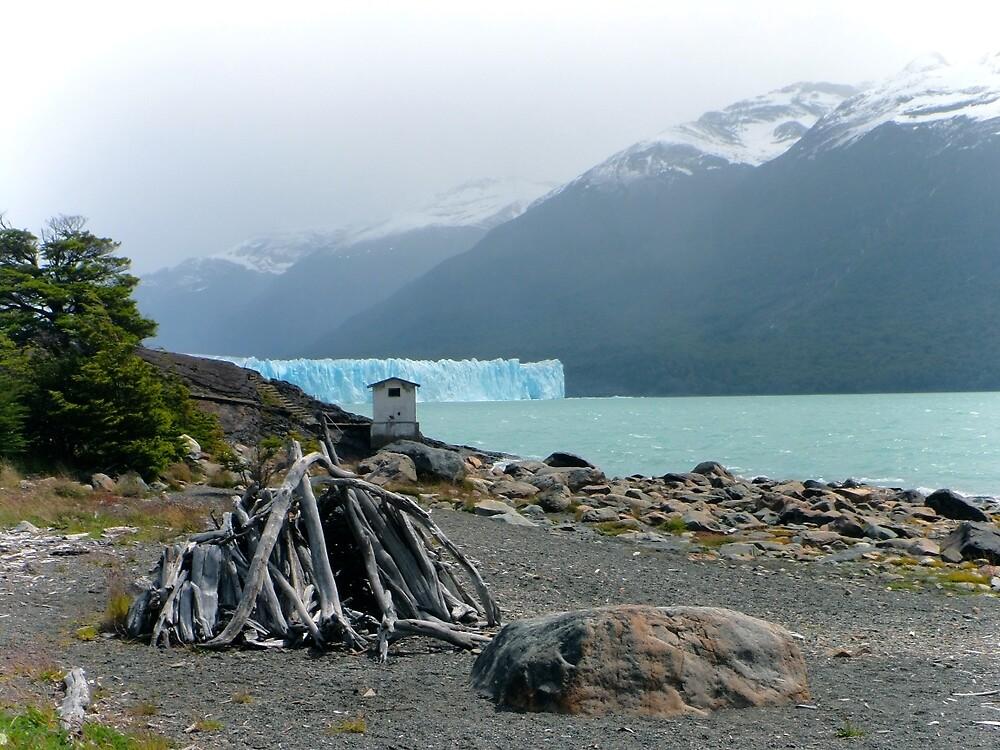 Perito Moreno Glacier, Argentina by jws231