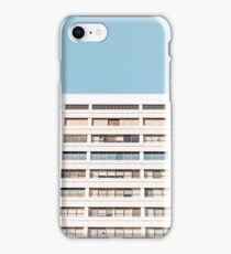 Stunning Downtown LA Highrise Building iPhone Case/Skin