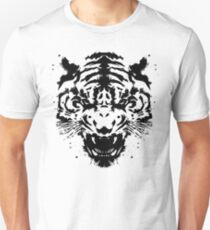 Tiger Ink Unisex T-Shirt