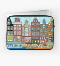 Amsterdam Laptop Sleeve