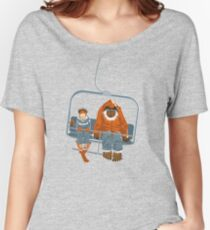 YETI Women's Relaxed Fit T-Shirt