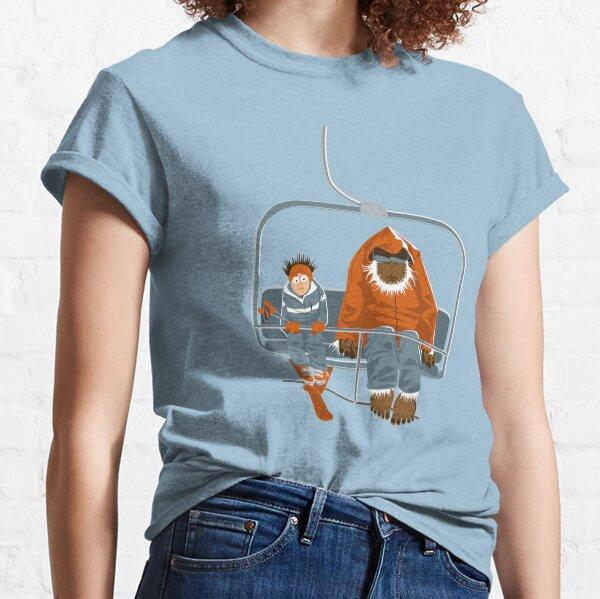 YETI T-shirt classique